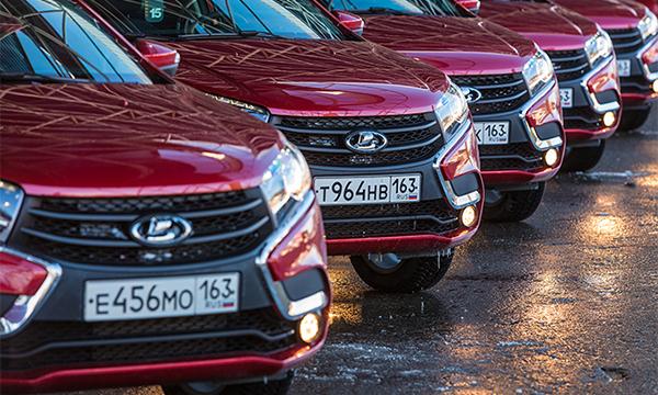 «Ростех» спишет 20 миллиардов рублей долга АвтоВАЗа