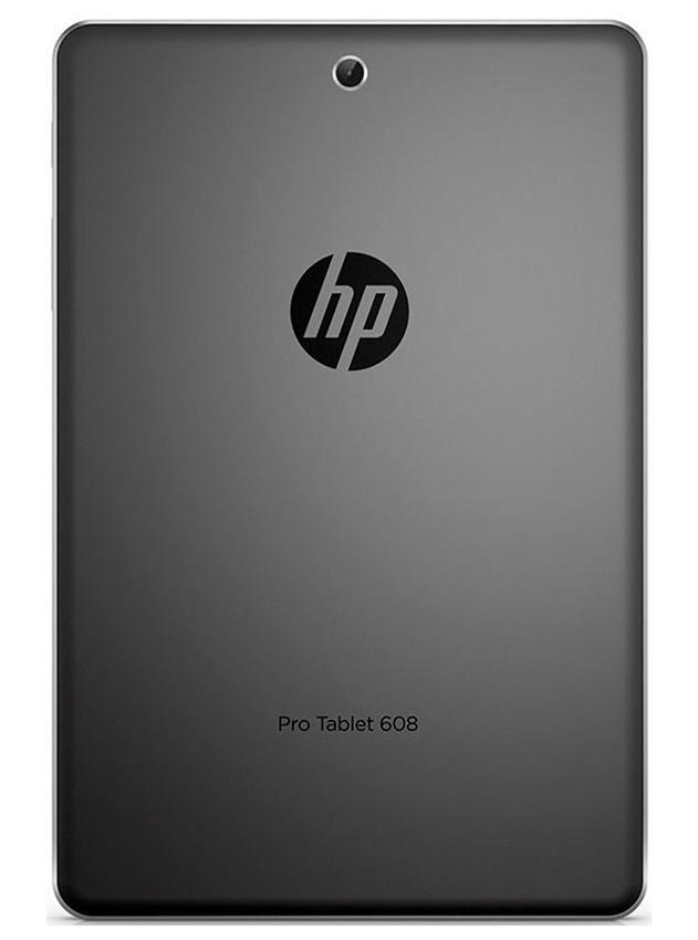Задняя крышка планшета HP Pro 608 G1