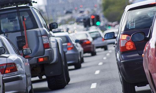 Власти Москвы утвердили план развития транспорта только в одном направлении