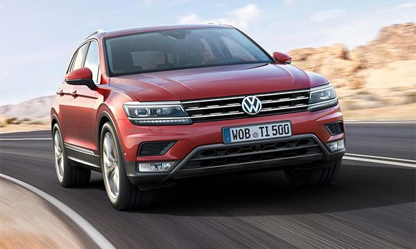 Volkswagen сократит инвестиции из-за дизельного скандала