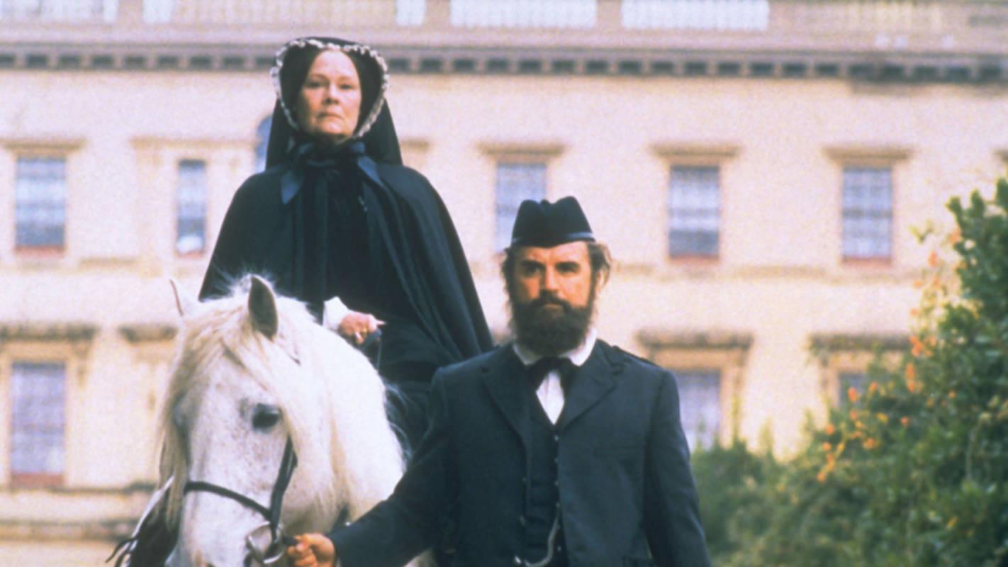 Кадр из фильма «Миссис Браун»