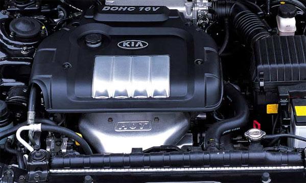 Hyundai и Kia будут производить моторы в Европе