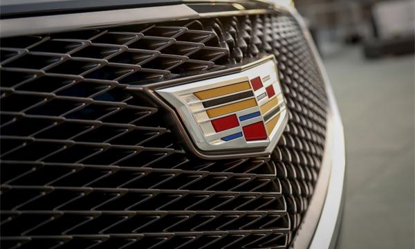 Cadillac сменил эмблему марки