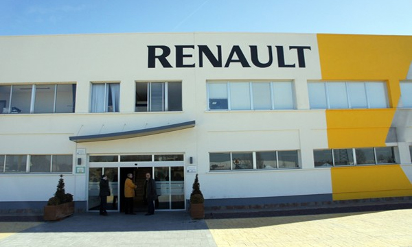 Прибыль Renault от участия в АвтоВАЗе сократилась в 9 раз