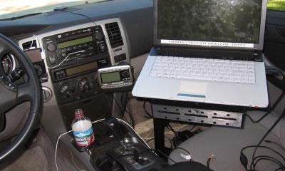 В прокатных машинах появился Wi-Fi