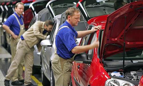 Кризис автопрома в Италии оставит без работы 300 000 человек