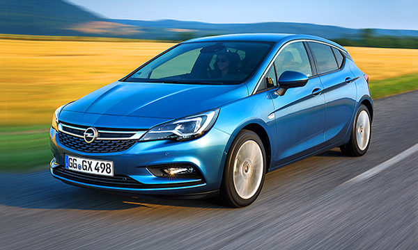 Opel, который ушел: чего лишился российский рынок год назад