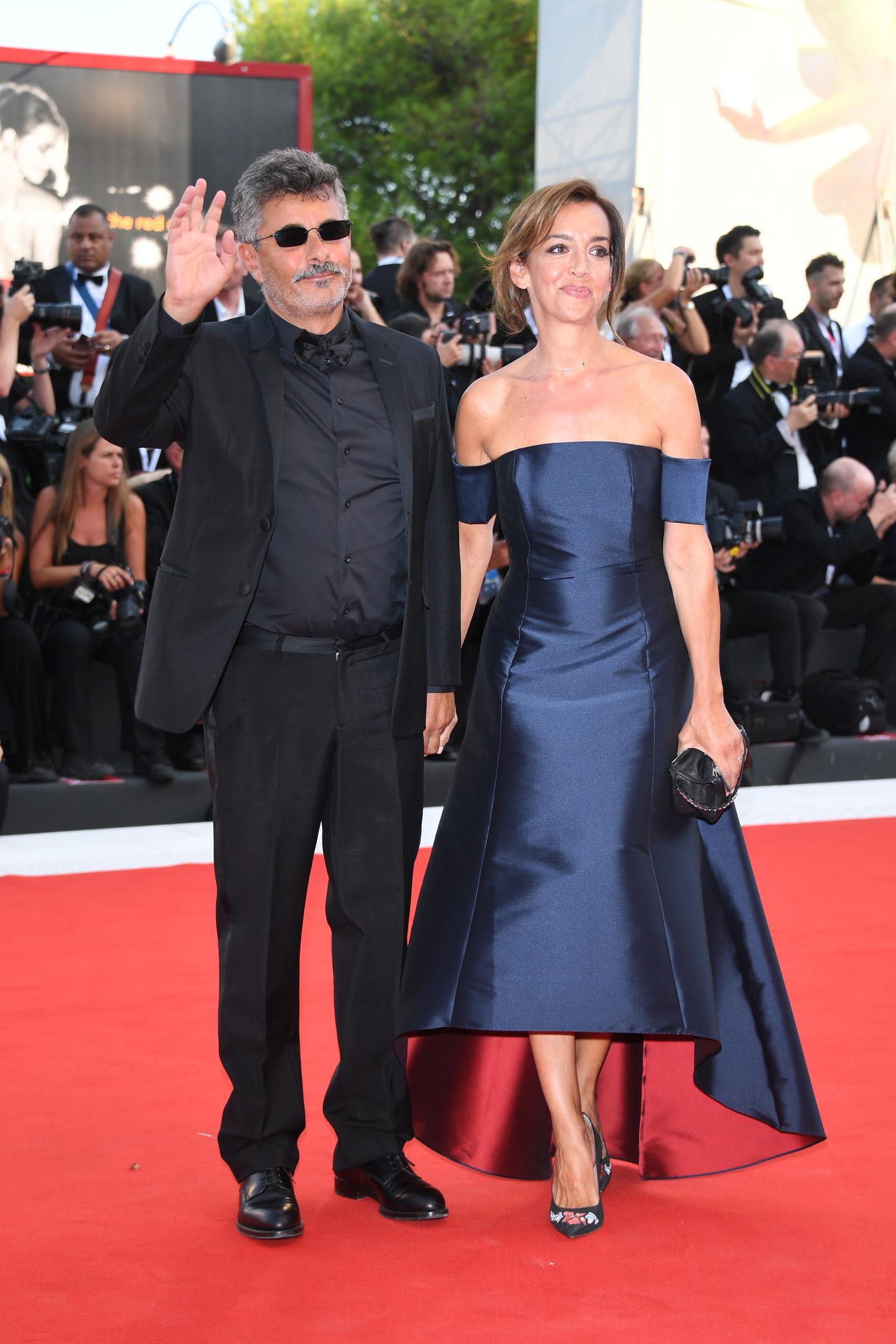 Паоло Дженовезе и Федерика Риццо