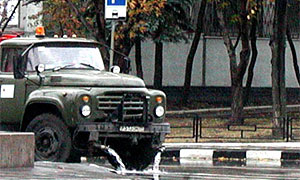 Московские дорожники заканчивают подготовку к зиме