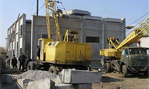На Украине началось строительство завода Dong Feng