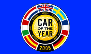 Car of the Year 2006