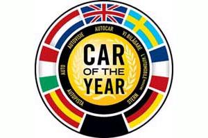 Car of the Year-2006 получат сразу три автомобиля