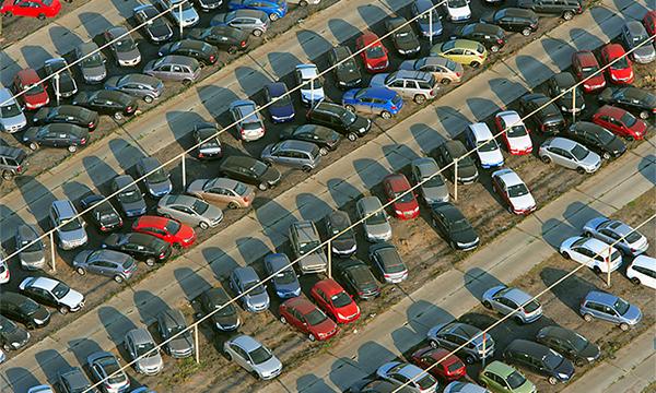 Строительством плоскостных парковок в Москве займутся частные инвесторы