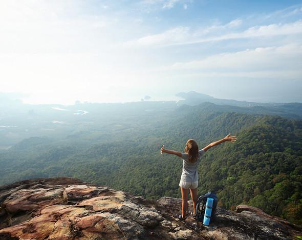 Соло на чемодане: гид по путешествиям в одиночку