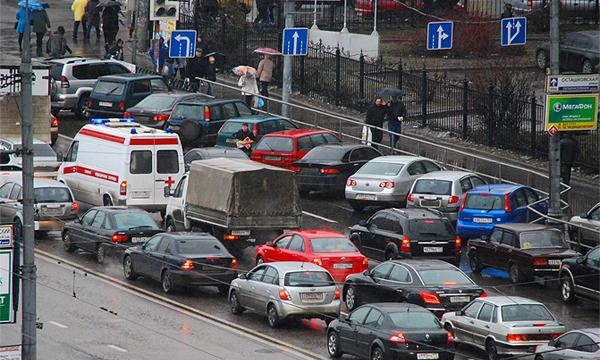 Московские правила требуют отменить