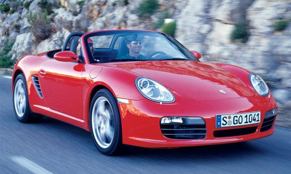 Porsche признан в США самым качественным новым автомобилем