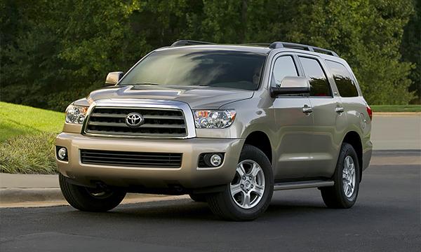 Toyota отзывает 1,4 миллиона автомобилей из-за неисправных подушек безопасности