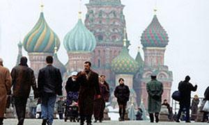 В День города в Москве ограничат движение по центру