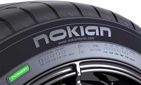 Nokian признала манипуляции с тестами на качество шин