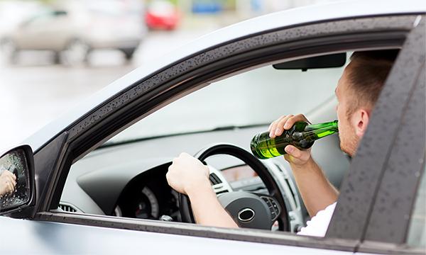 Главный судебный пристав призвал к «агрессивной» борьбе с пьяными водителями