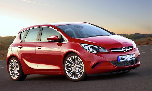 5 фактов о новой Opel Corsa