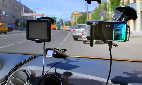 Узаконенные видеорегистраторы защитят от камер