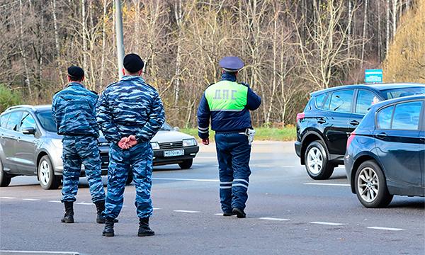 В России вступил в силу закон о блокировке прав водителей-должников