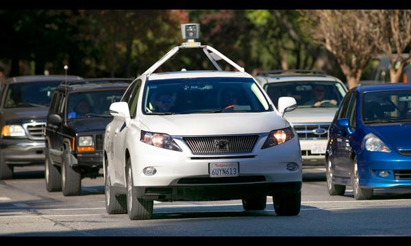 Слишком деликатный: у автопилота Google нашли слабые места