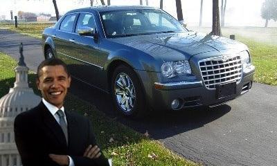 Автомобиль Барака Обамы оценили в миллион долларов