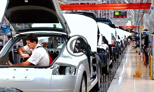 Audi увеличивает штат венгерского завода в 4 раза