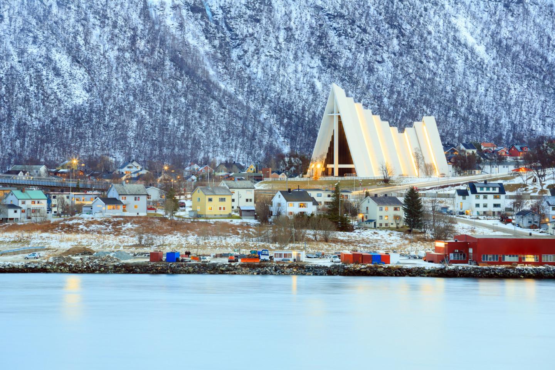 Тромсё, Норвегия
