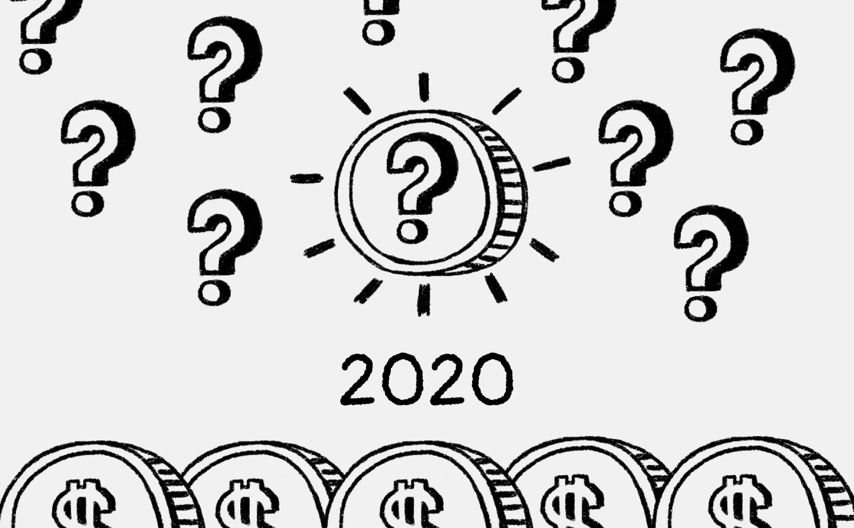 Что будет с криптовалютой до Нового года. 5 мнений - РБК
