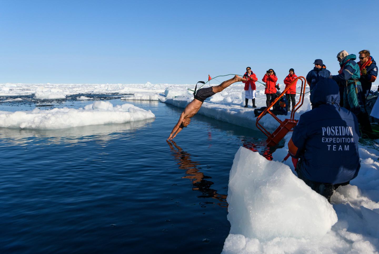 Фото: Poseidon Expeditions