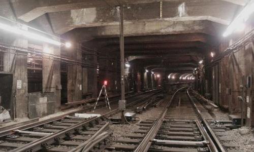 Названы адреса новых станций московского метро