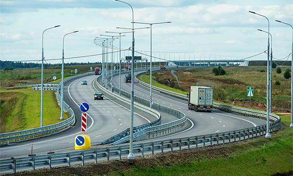 В инфраструктуру ЦКАД заложат возможность использования беспилотников