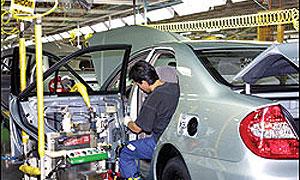 Toyota получила новый завод от Fuji Heavy Industries