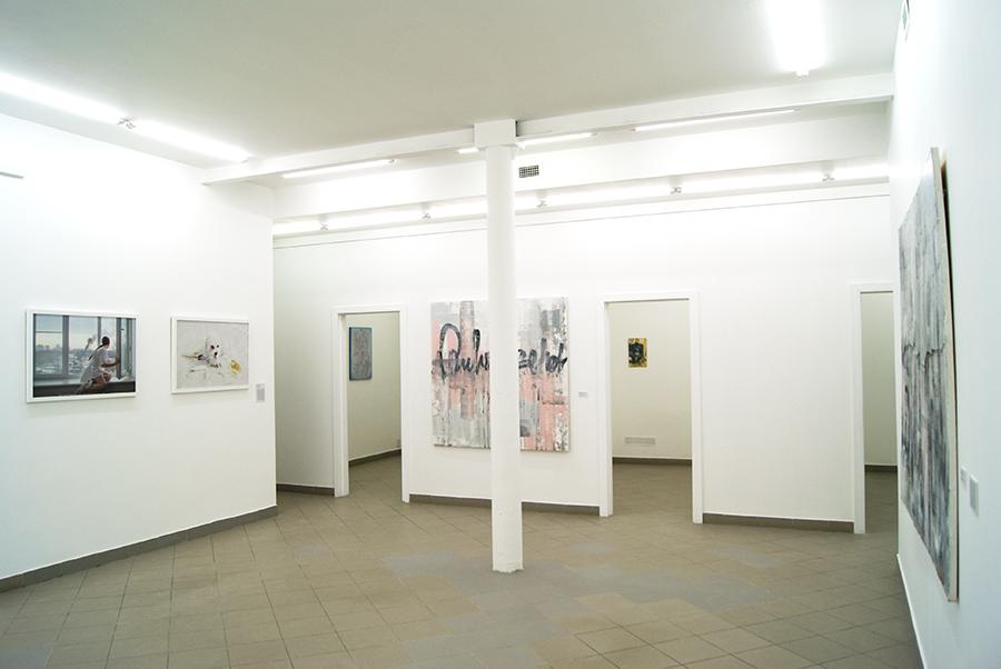 Фото: пресс-служба галереи «Фрагмент»