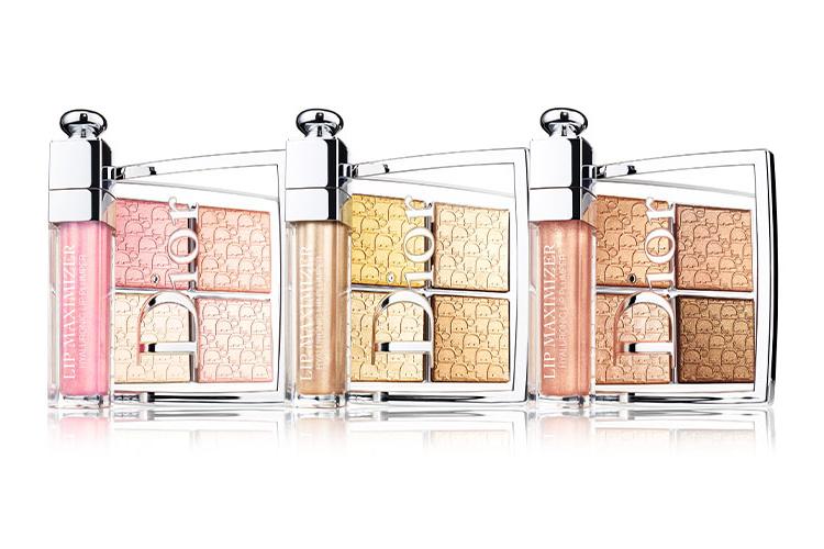 Коллекция макияжа Dior Backstage, Dior