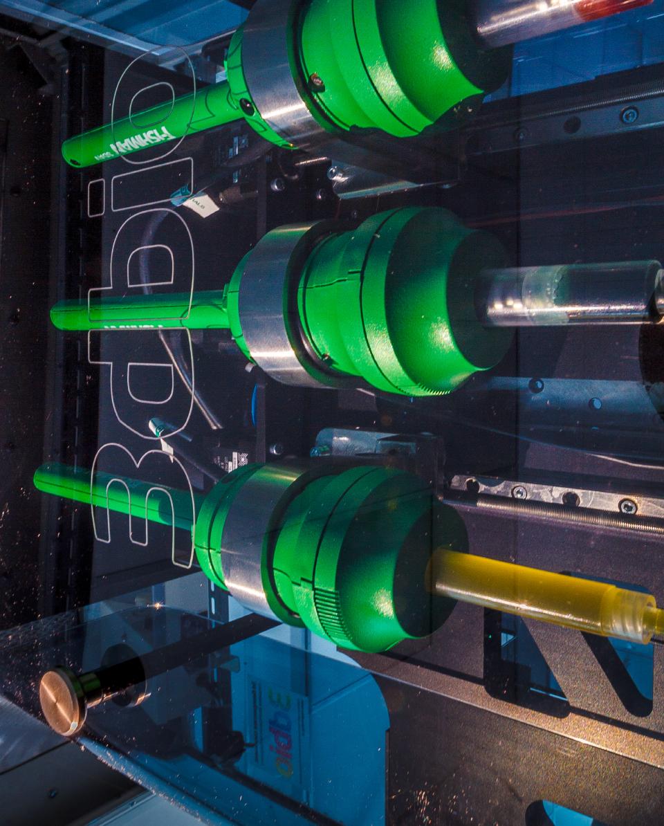 Фото: 3D Bioprinting Solutions