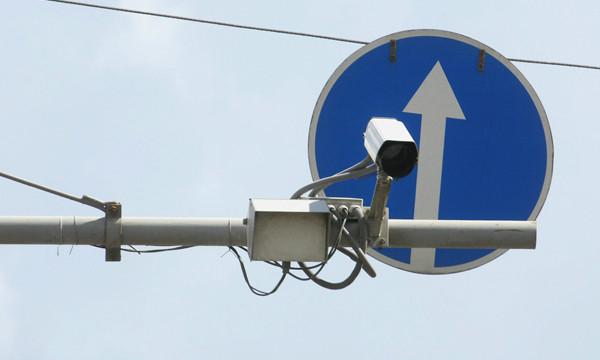 Страховые компании получат доступ к записям с камер видеонаблюдения