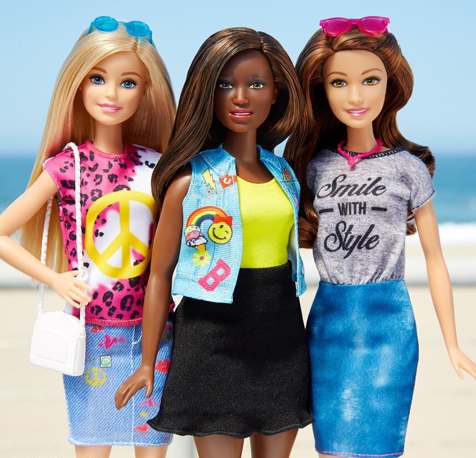 Фото: facebook.com/barbie