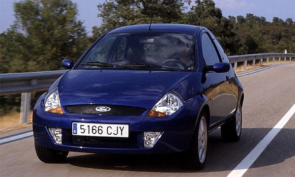 Ford и Fiat окончательно договорились сотрудничать