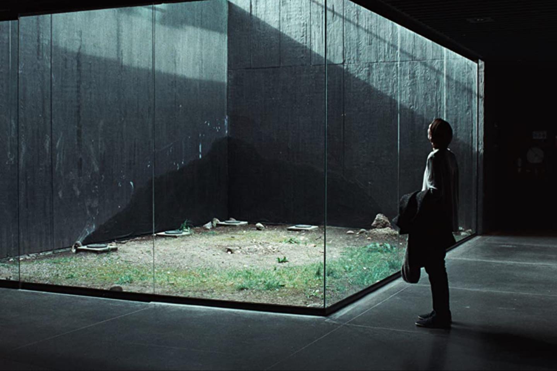 Кадр из фильма «Память»