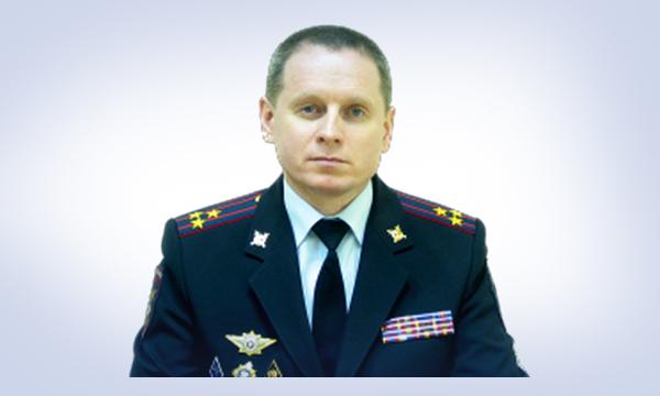 Выбрана кандидатура на пост главы столичного ГИБДД
