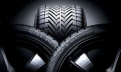 ADAC провел тест 14-дюймовых шин