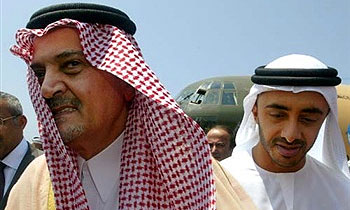 Арабские шейхи скупили все суперкары Европы