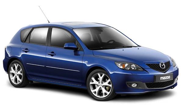 Обновленная Mazda3 будет производиться в Китае