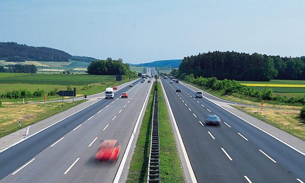 Разрешенную скорость увеличат до 110 км/ч на 11 новых участков дорог