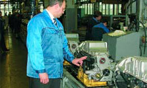 Заволжские моторы будут поставляться на Кубу