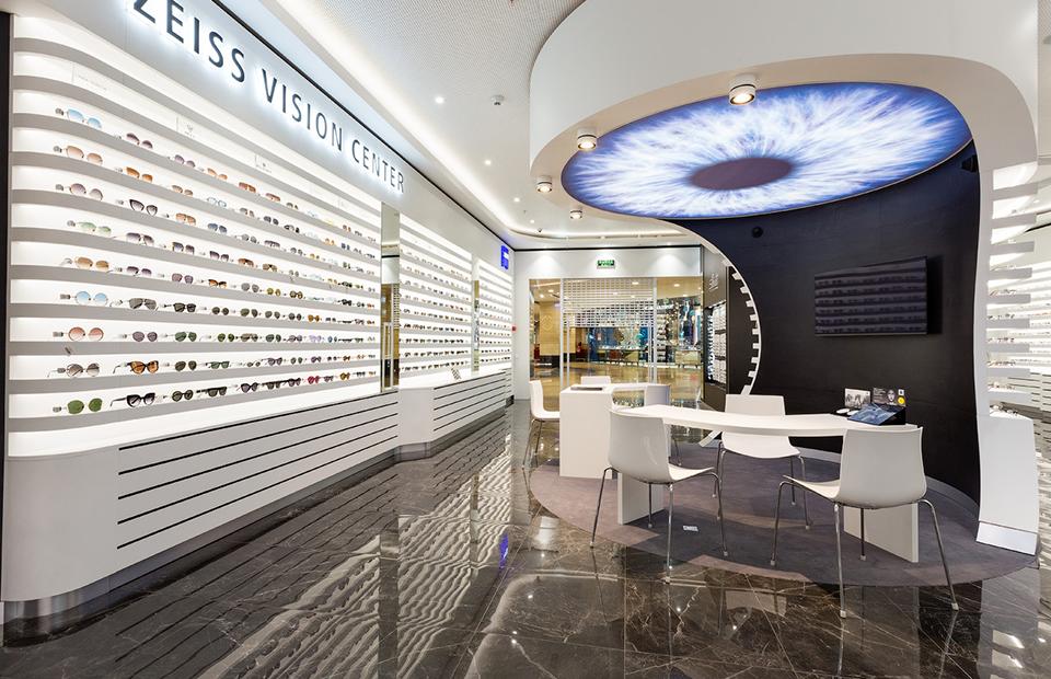 5ffb67298cdb Почему стоит заказывать очки для коррекции зрения в салоне Zeiss Vision  Center :: Вещи :: РБК.Стиль